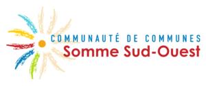 Logo CC SOMME SUD OUEST