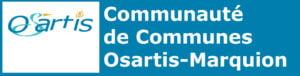 bloc logo Osartis Marquion